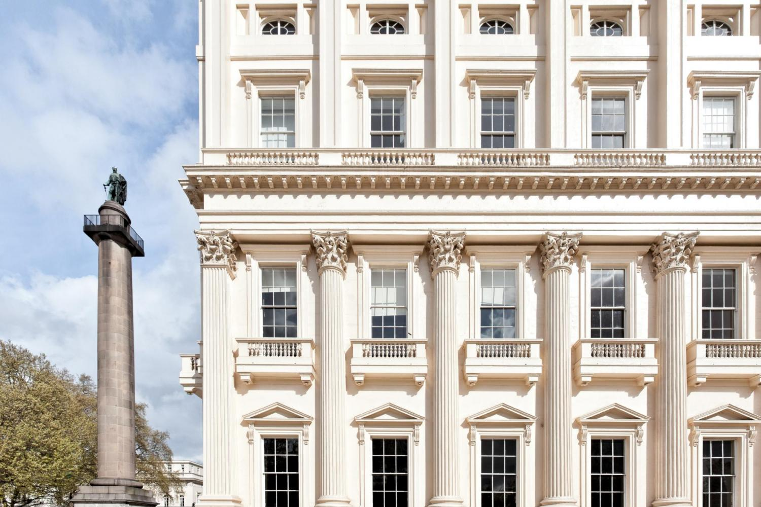 10 11 carlton house terrace a versatile london venue for 18 carlton house terrace