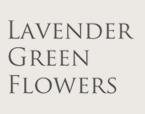 Lavender Green Flowers