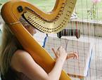 Sheila Watts Harpist