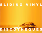 Sliding Vinyl