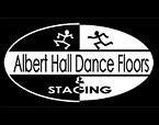 Albert Hall Dance Floors