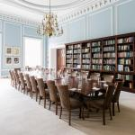 The Reading Room set boardroom style  thumbnail