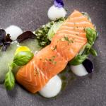 Delicious menu choices for your central London Wedding thumbnail