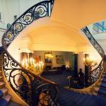The entrance and lobby of No. 11 Carlton House Terrace thumbnail