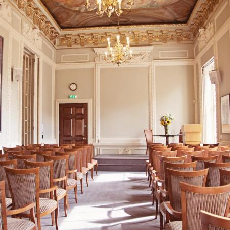 The Lecture Room