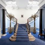 The grand staircase of the No.11 Reception thumbnail