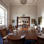 The Cornwall Room and adjoining Burlington Room can be hired together or individually thumbnail