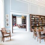 The Reading Room and Lee Library provide adjoining meeting and catering space thumbnail