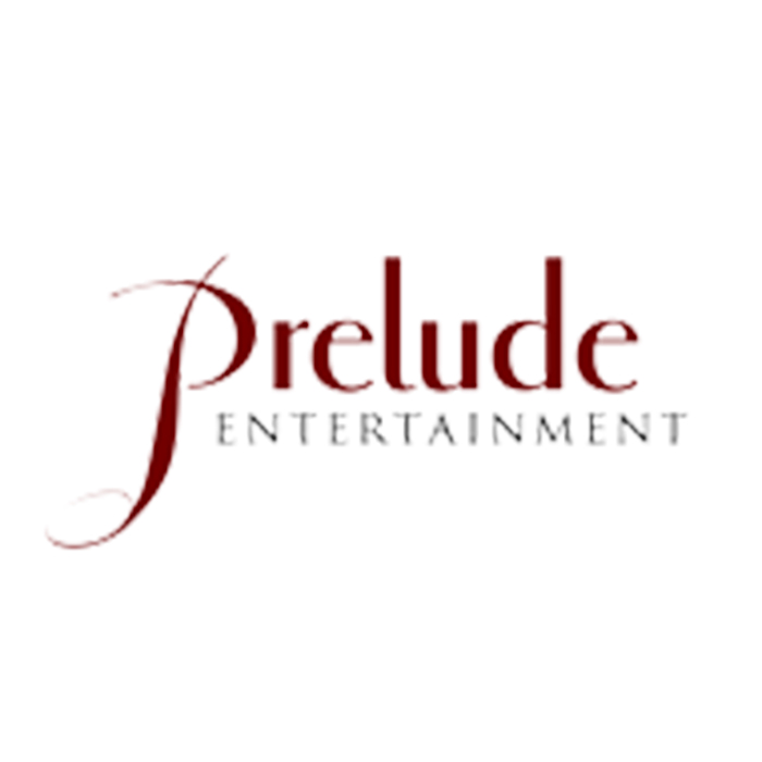Prelude Entertainment logo
