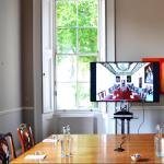 The Marks Room is ideal for intimate meetings and presentations thumbnail