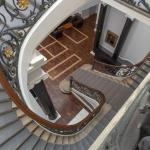 The grand staircase of the No.11 Reception - ideal for welcoming guests thumbnail
